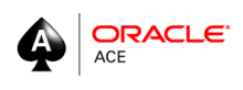 Click to visit the Oracle Ace Program page