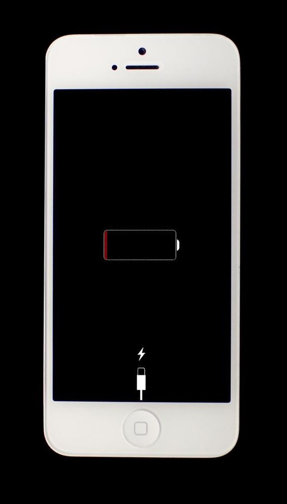 IPhone Battery Replacement - Official, apple, support