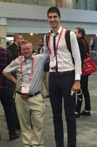 UKOUG conferences suit everyone - at all levels