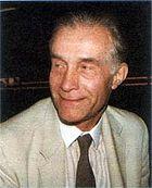 Stanley Warren